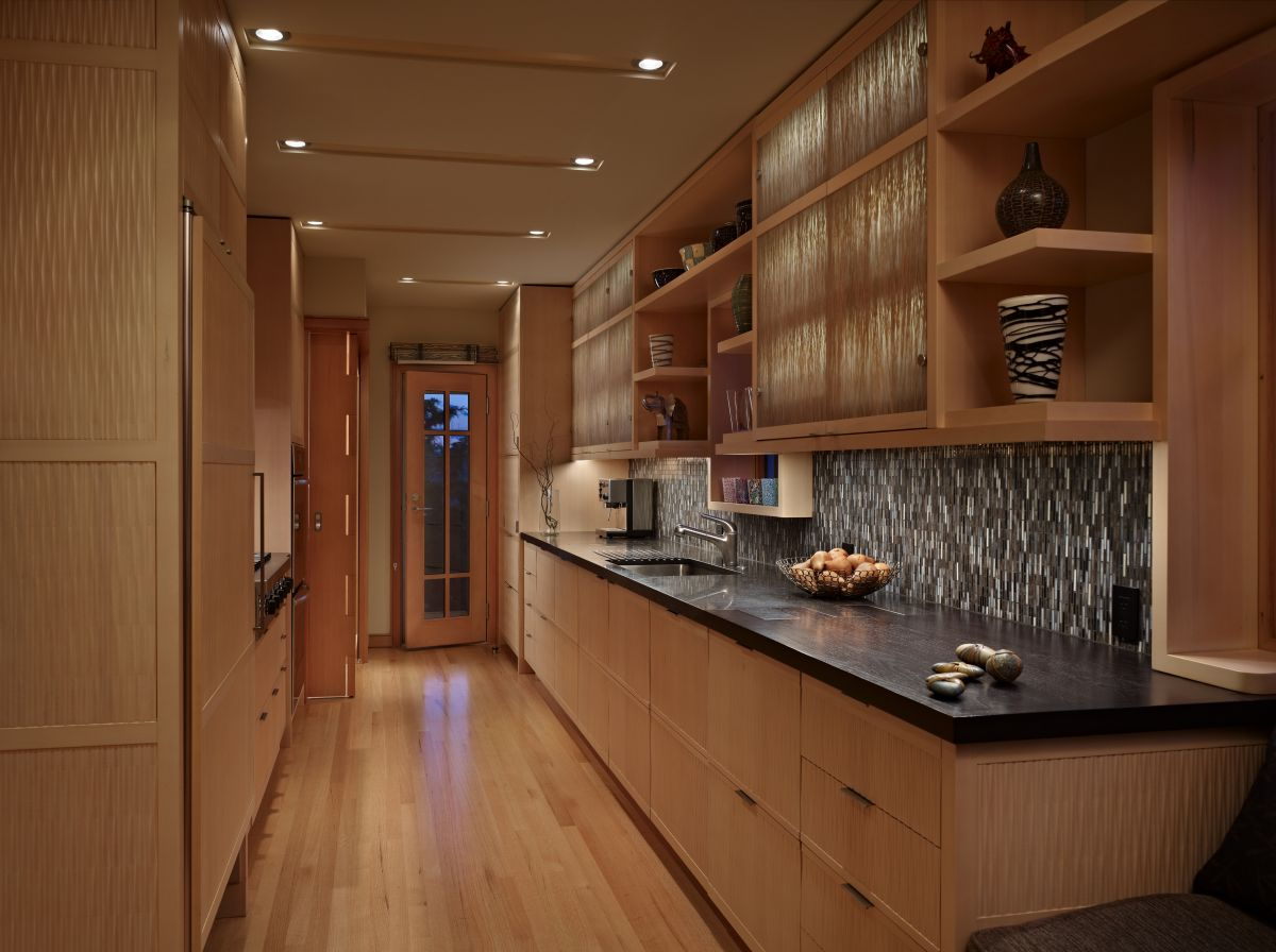 Ark modular wood works call 91 8510070061 for Wood kitchen cabinets